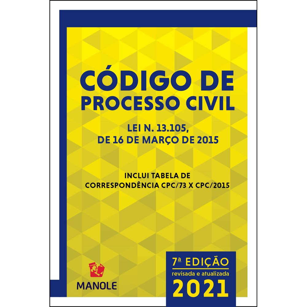 Codigo-de-Processo-Civil---SECO-2021