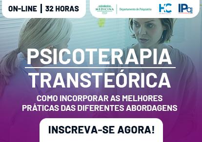 PSICOTERAPIA TRANSTEÓRICA