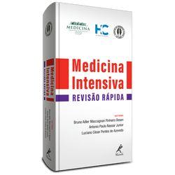 Livro Medicina Intensiva