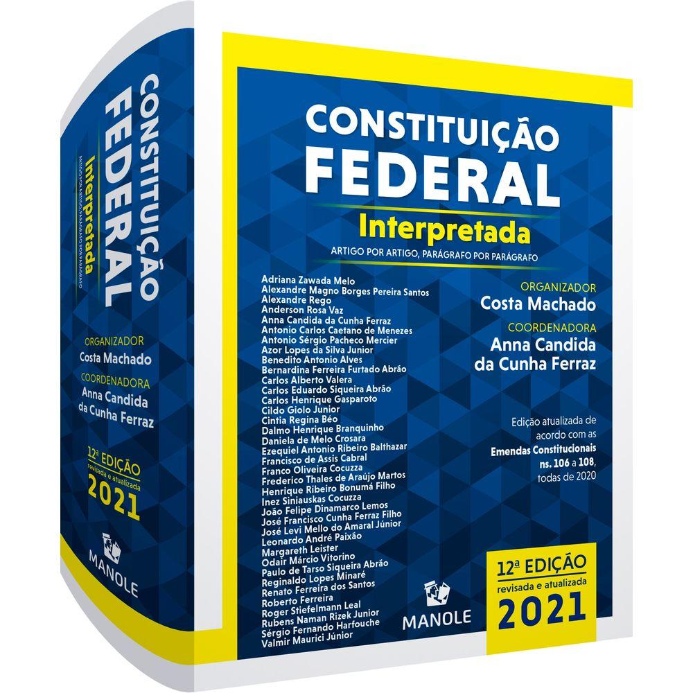 Constitucao-federal-interpretada-12a-edicao-2021