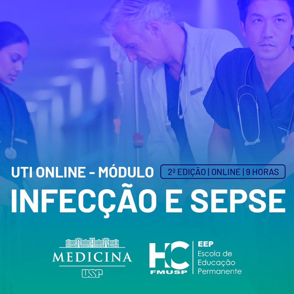 EEP-UTI-ONLINE-INFECCAO-E-SEPSE