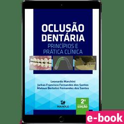 OCLUSAO-DENTARIA
