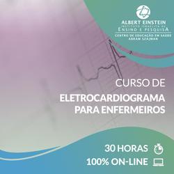 avatar_EINSTEIN_Eltrocardiograma_para_enfermeiros
