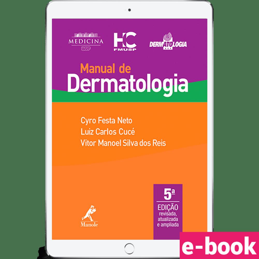 Manual-de-Dermatologia