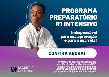 CURSO PREPARATÓRIO R1 INTENSIVO 2021