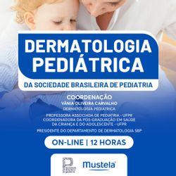 Curso-de-Dermatologia-Pediatrica-da