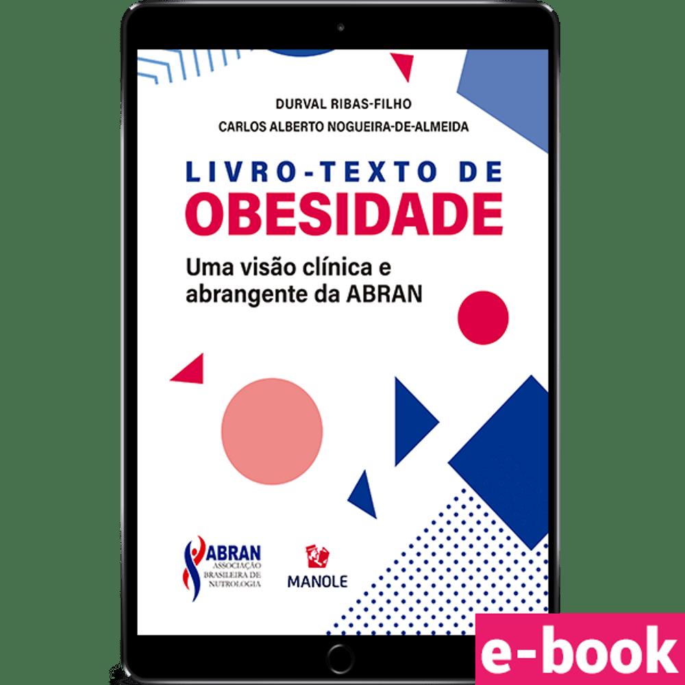 Livro-texto-de-obesidade