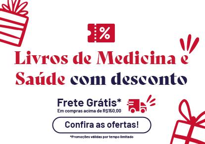 Banner – Livros de Medicina
