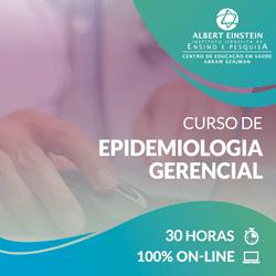 Epidemiologia-gerencial